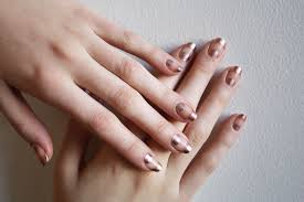 nails of new york susan schell hand model