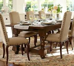 Pottery Barn Dining Room Furniture Pottery Barn 4th Of July Sale Save 70 On Select Furniture Home