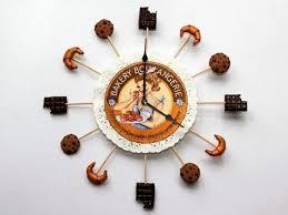 pendule originale pour cuisine pendule de cuisine originale horloge murale pendule murale pour