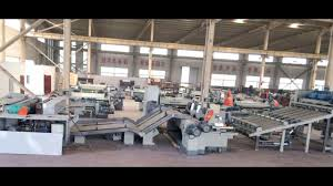 Woodworking Machinery Manufacturers by Shandong Jinlun Machinery Manufacturing Co Ltd Plywood Machine