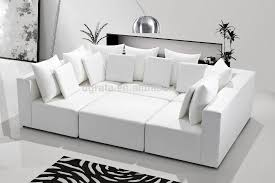 White Leather Sofa Beds Used Leather Sofa Used Leather Sofa Suppliers And Manufacturers