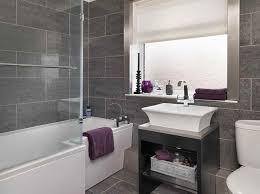 bathrooms ideas furniture grey small but bathroom ideas appealing