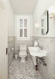 small narrow bathroom ideas small narrow half bathroom search pinteres