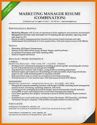 Sales And Marketing Director Resume 100 Sample Resume Marketing Manager Best Solutions Of Sample