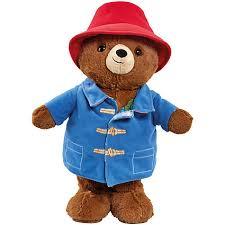 buy paddington bear dancing paddington john lewis