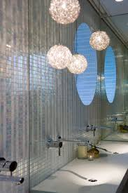 simple modern bathroom pendant lighting master intended inspiration