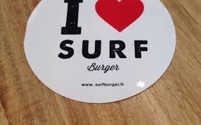 Surf Burger Sables D Or Surf Burger à Anglet 64 Restaurants