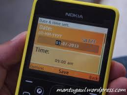 cara membuat akun google di hp java review nokia asha 210 smartphone low end khusus whatsapp