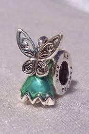 pandora charm silver bracelet images Pandora disney tinker bell dress bracelet charm silver jpg