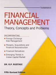 buy financial management theory concepts and problems book