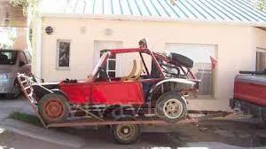 porta auto vendo trailer porta auto playero bah祗a blanca doplim 9544