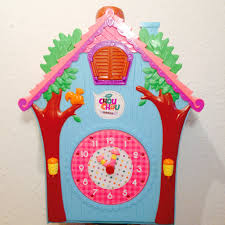 Cuckoo Clock Kit Chou Chou Cuckoo Clock House Youtube