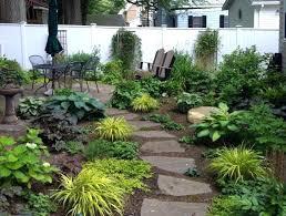 Maintenance Free Garden Ideas Maintenance Free Landscaping Ideas Medium Low Maintenance