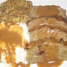 thanksgiving meatloaf recipe on yummly dinner recipes