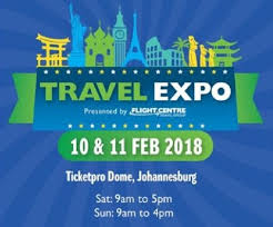 Travel Expo images Travel expo 2018 ticket pro dome jpg