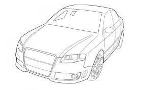 corvette stringray c7 car coloring pages kids free
