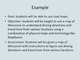 Wisconsin travel directions images Curriculum by adam stresing and micheal sazama what is curriculum jpg