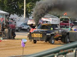 Dodge Cummins Truck Pull - a student built cummins nears 1 000 hp