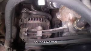 mitsubishi pajero 2 8td engine noise update youtube