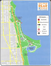 Permit Parking Chicago Map by How To Find Parking In Lincoln Park Easy Chicago Parking Chicago
