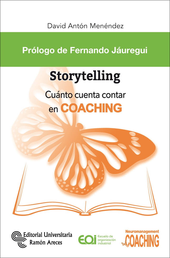 Image result for Storytelling. Cuanto cuenta contar en coaching.