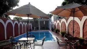 hotel el cid mérida yucatán méxico youtube