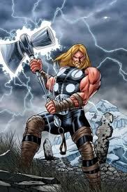 thor ultimate marvel character wikipedia