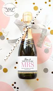 Wedding Party Favors Best 25 Mini Champagne Bottles Ideas On Pinterest Champagne