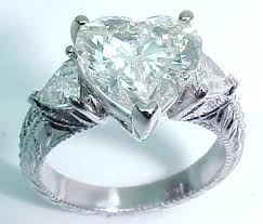 heart rings diamond images Ring JPG