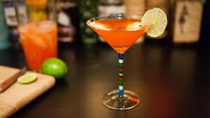 martini bitter bitter queen chowmouth