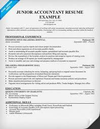 sample accounting resume accounting assistant resume sample