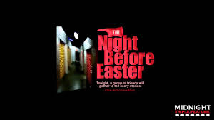 triple a halloween horror nights the night before easter 2014 review youtube