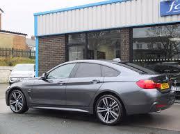bmw 420d second bmw 4 series gran coupe 420d xdrive m sport auto m