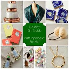 holiday gift guide anthropologie the joyful home