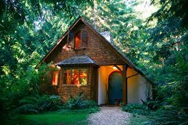 hedgebrook cottage donde quiero vivir pinterest programming