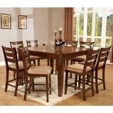 Mission Style Dining Room Tables Mission Oak Veneer Dining Room Foter