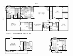 Ranch Home With Walkout Basement Plans 50 Beautiful Floor Plans For Ranch Homes With Walkout Basement