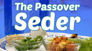what did the passover meal consist of the passover seder what to expect