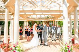 wedding places in nj nj outdoor wedding venue garden weddings