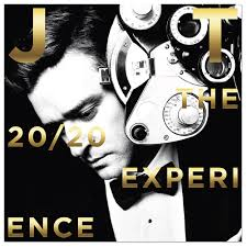Justin Timberlake Not A Bad Thing Justin Timberlake Official Store The 20 20 Experience Vinyl 2 Of 2