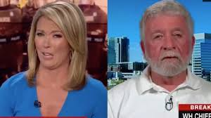 short hair female cnn anchor cnn anchor is left speechless after what this confederate defender