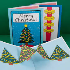 make christmas cards how to make christmas pop up cards pop up cards s