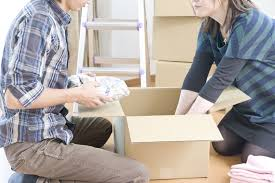 advice for organizing your home belongings and important documents