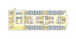 Medical Clinic Floor Plan by Cleveland Clinic Abu Dhabi Hdr Archdaily