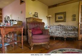Antique Upholstered Armchairs Upholstered Armchair Stock Photos U0026 Upholstered Armchair Stock