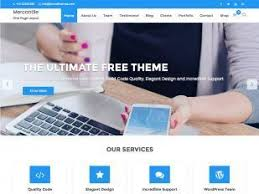 42 best free landing page wordpress themes u0026 templates 2017 images