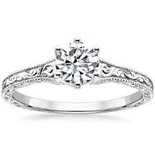 hudson wedding band engraved ring hudson brilliant earth
