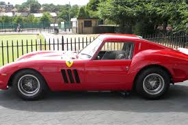 replica ferrari ferrari gto replica in 25th september auction motoring news