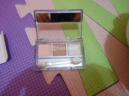 Warna Eyeshadow Wardah Yang Bagus review wardah function kit ibu bedak beraksi