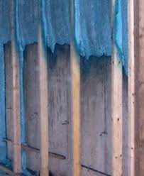 Exterior Basement Wall Insulation by Preventing Mold When You Insulate Your Basement Green Home Guide